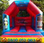 Thomas the tank Bouncy Castle