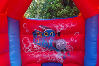Thomas the tank Bouncy Castle small 9