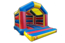 Click for Bouncy Castles