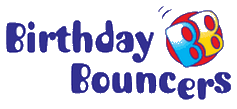 Birthday Bouncers logo